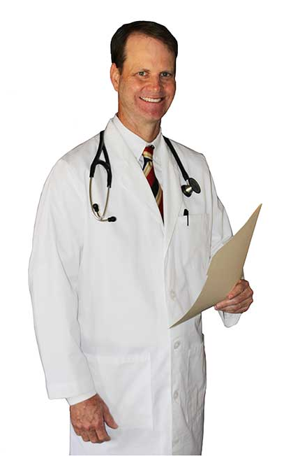 Dr. Richard Crane & Atlantic Internal Medicine